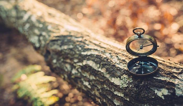 Geweten als beïnvloedbaar kompas