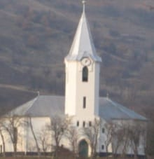 Feestelijke heropening kerk in Sanmartin