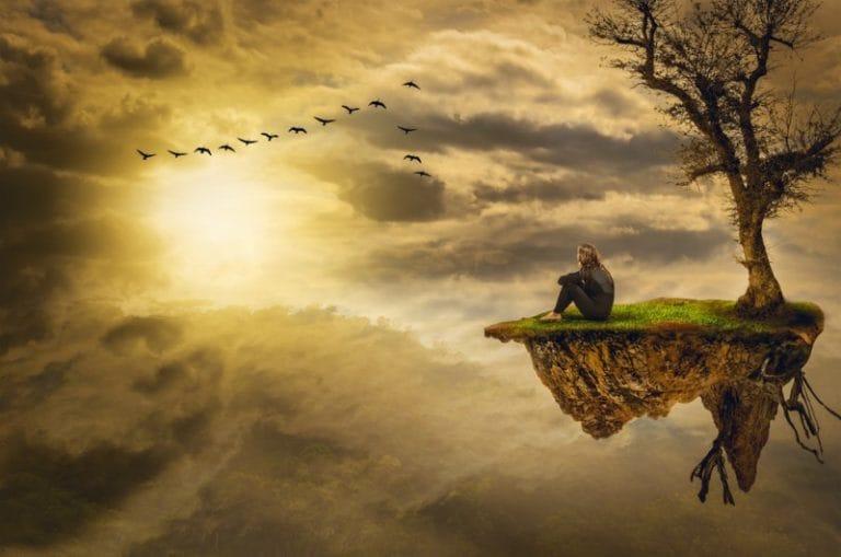 Eenzaamheid – is daar iets mee te doen?