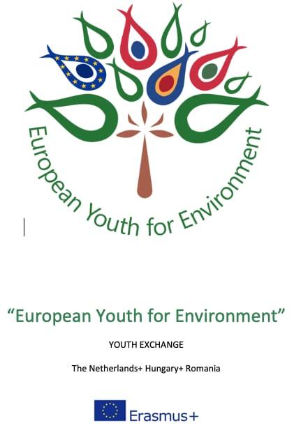 Jongerenuitwisseling 2019