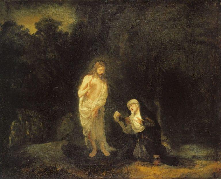 2019: weer een Rembrandtjaar