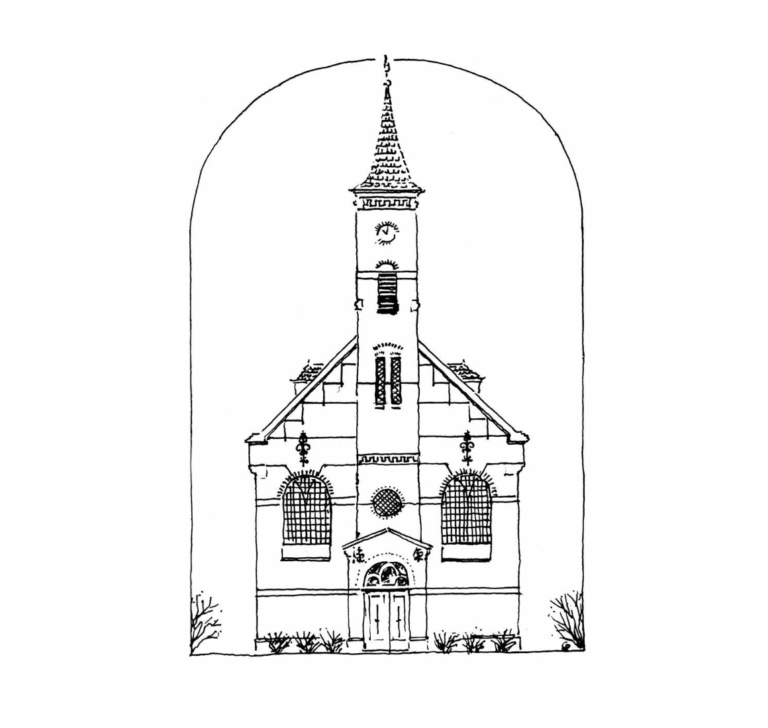 Kerkdienst en predikant