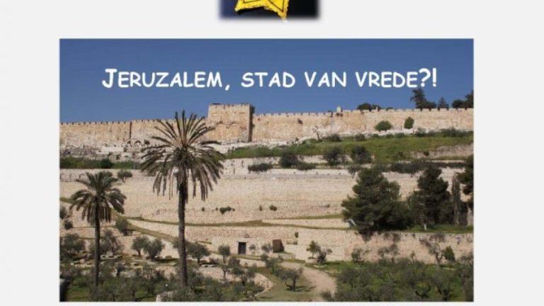 Israël en de VN en Israëlzondag