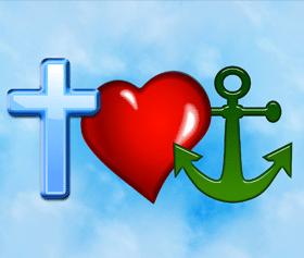 Wat betekent geloven voor u…: Hij is het weer