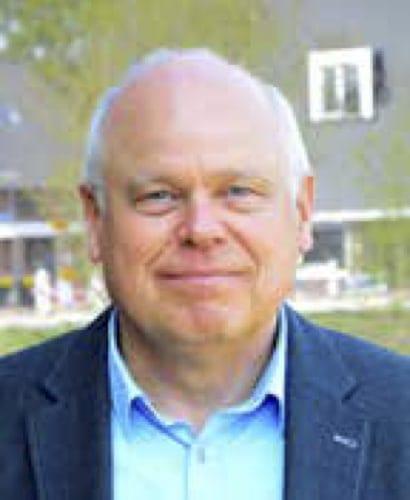 Ambulant predikant ds. Henk Makkinga