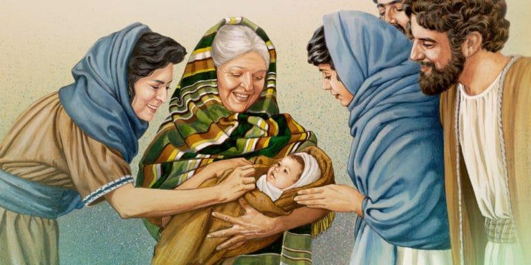 Kindermoment 20 december 2020    Hebreeën 1:1-7 en 13-14