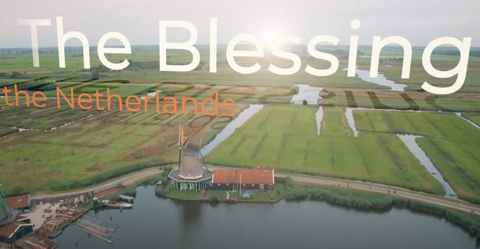 """""""The Blessing"""""""