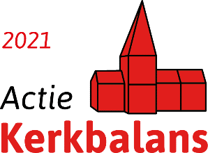 Actie kerkbalans 2021